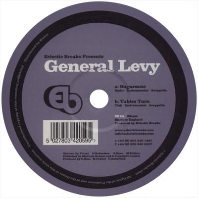 General Levy - Sugarcane
