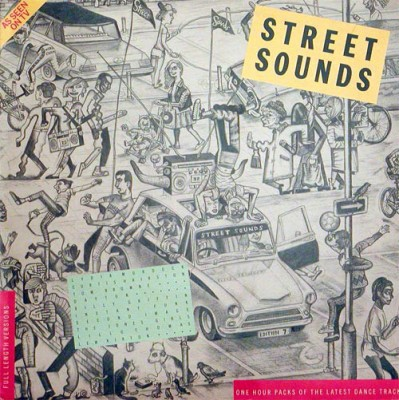 Various - Street Sounds Edition 7