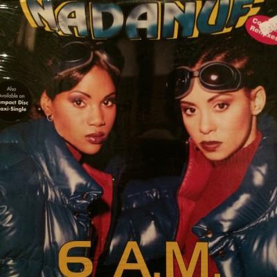 Nadanuf - 6 A.M. (We Be Rollin')