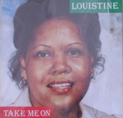 Louistine - Take Me On