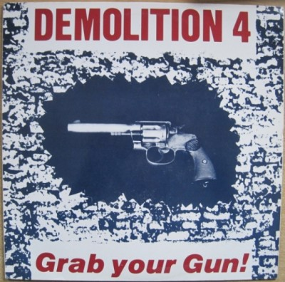 Demolition 4 - Grab Your Gun!