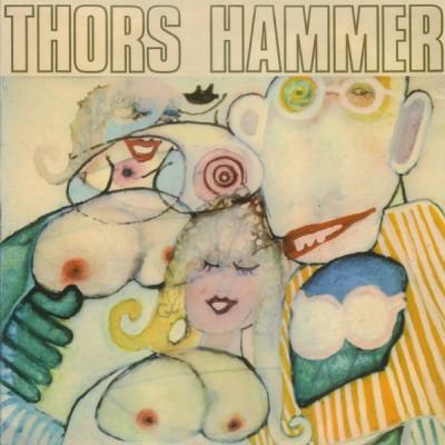 Thors Hammer - Thors Hammer