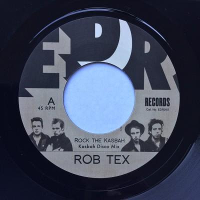 Rob Tex - Rock The Kasbah