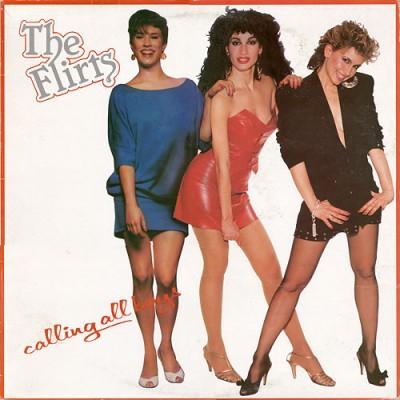 The Flirts - Calling All Boys