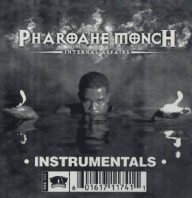 Pharoahe Monch - Internal Affairs (Instrumentals)