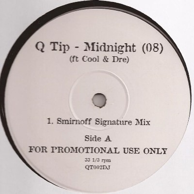 Q-Tip - Midnight (08) / Stop, Look, Listen