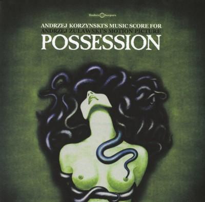 Andrzej Korzyński - Andrzej Korzynski's Music Score For Andrzej Zuławski's Motion Picture Possession.