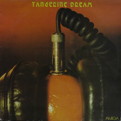 Tangerine Dream - Tangerine Dream