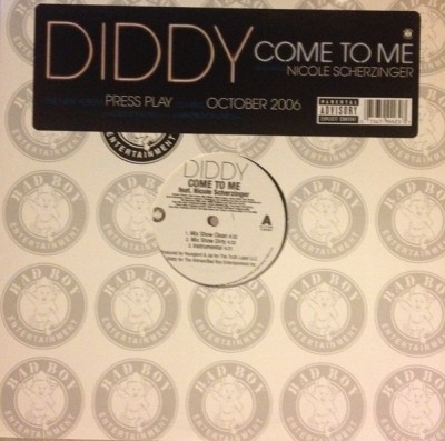 P. Diddy - Come To Me / Get Off