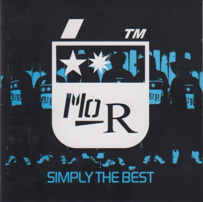 MOR - Simply The Best