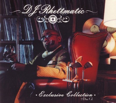 Rhettmatic - Exclusive Collection