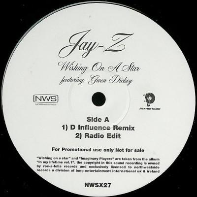 Jay-Z - Wishing On A Star