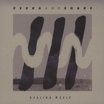 Zebra And Snake - Healing Music