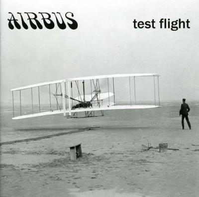 Airbus - Test Flight