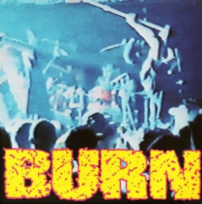 Burn - Burn