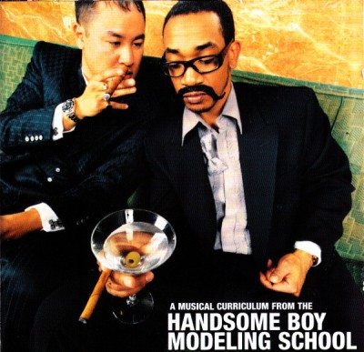 Handsome Boy Modeling School - So... How's Your Girl?