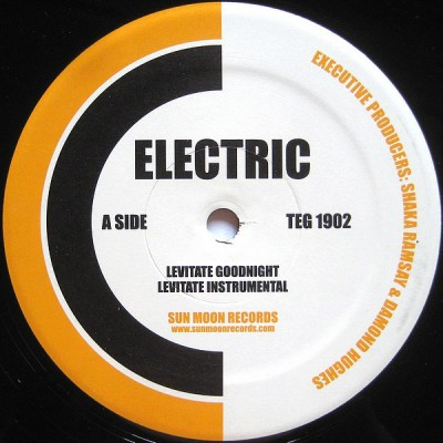 Electric Company - Levitate/Goodnight