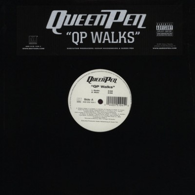 Queen Pen - QP Walks