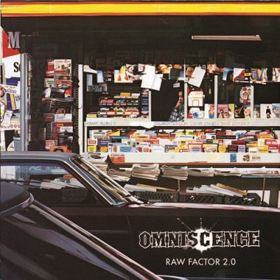 Omniscence - Raw Factor 2.0