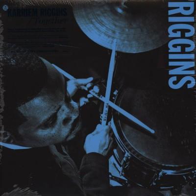 Karriem Riggins - /Together