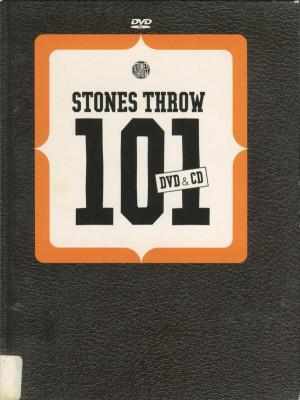 Various - Stones Throw 101