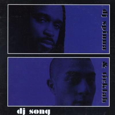DJ Spinna & Ticklah - DJ Song