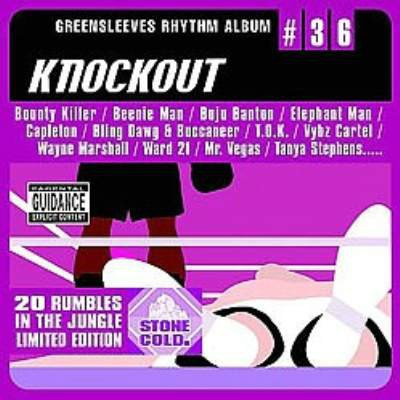 Various - Knockout