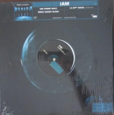 IAM - Une Femme Seule