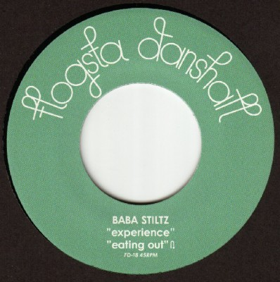 Baba Stiltz - Experience / Eating Out