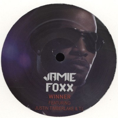 Jamie Foxx Feat. Justin Timberlake & T.I. - Winner