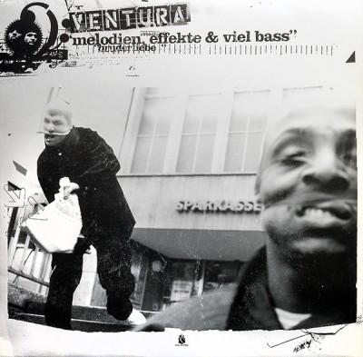Ventura - Melodien, Effekte & Viel Bass