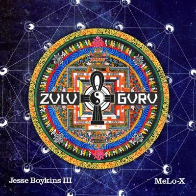 Jesse Boykins III & MeLo-X - Zulu Guru