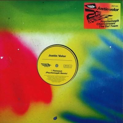 Justin Velor - 2013 Remixes