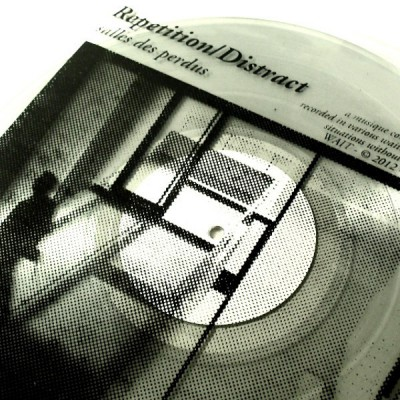 Repetition/Distract - Salles Des Perdus