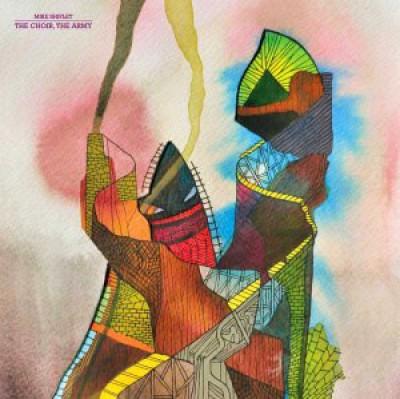 Mike Shiflet - The Choir, The Army