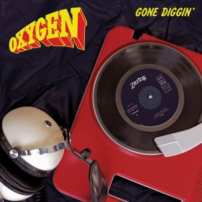 Oxygen - Gone Diggin (Diggin' By Law Remix)