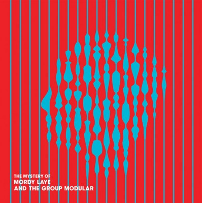 Mordy Laye And The Group Modular - The Mystery Of Mordy Laye