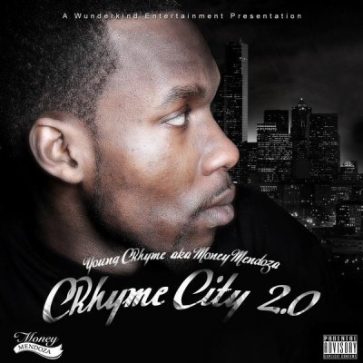 Young Crhyme - Crhyme City 2.0