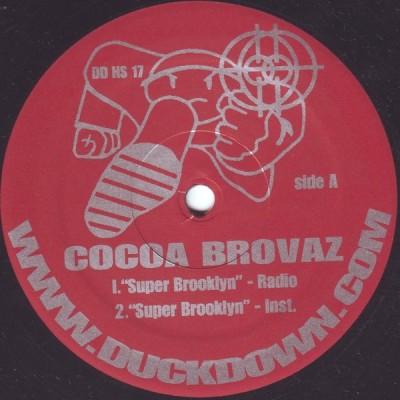 Cocoa Brovaz - Super Brooklyn
