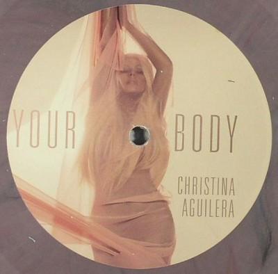 Christina Aguilera - Your Body (Remixes)