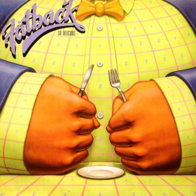 The Fatback Band - So Delicious