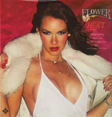 Flower - Heat