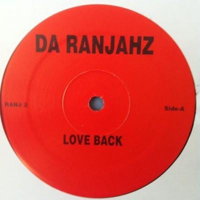 Da Ranjahz - Love Back