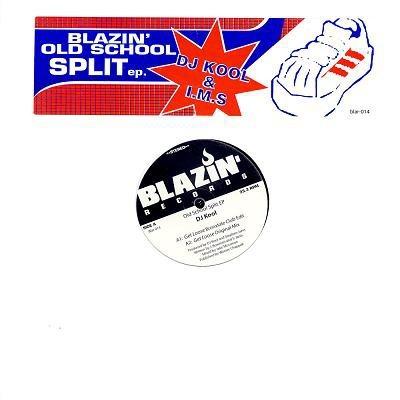 DJ Kool - Split EP