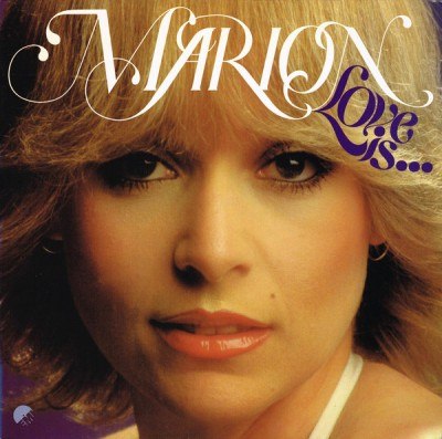 Marion - Love Is...