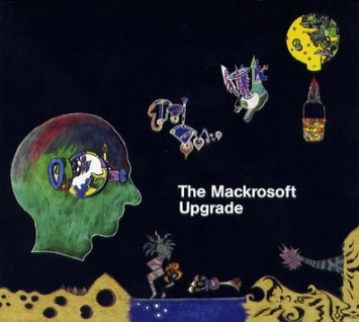 Mackrosoft - Upgrade