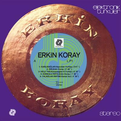 Erkin Koray - Elektronik Türküler