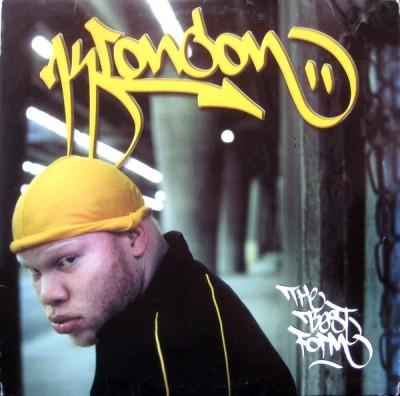 Krondon - The Best Form