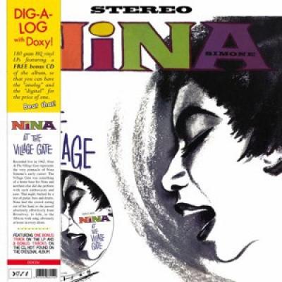 Nina Simone - At The Village Gate