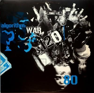 Algorithm - War At 120/80